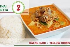 2. GAENG GARI