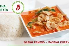 5. GAENG PANENG